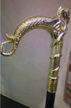 Bastone dragone dandy 800 o pappone circa 100 cm