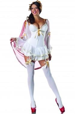 Costume Body Shaper donna Greca romana o angelo