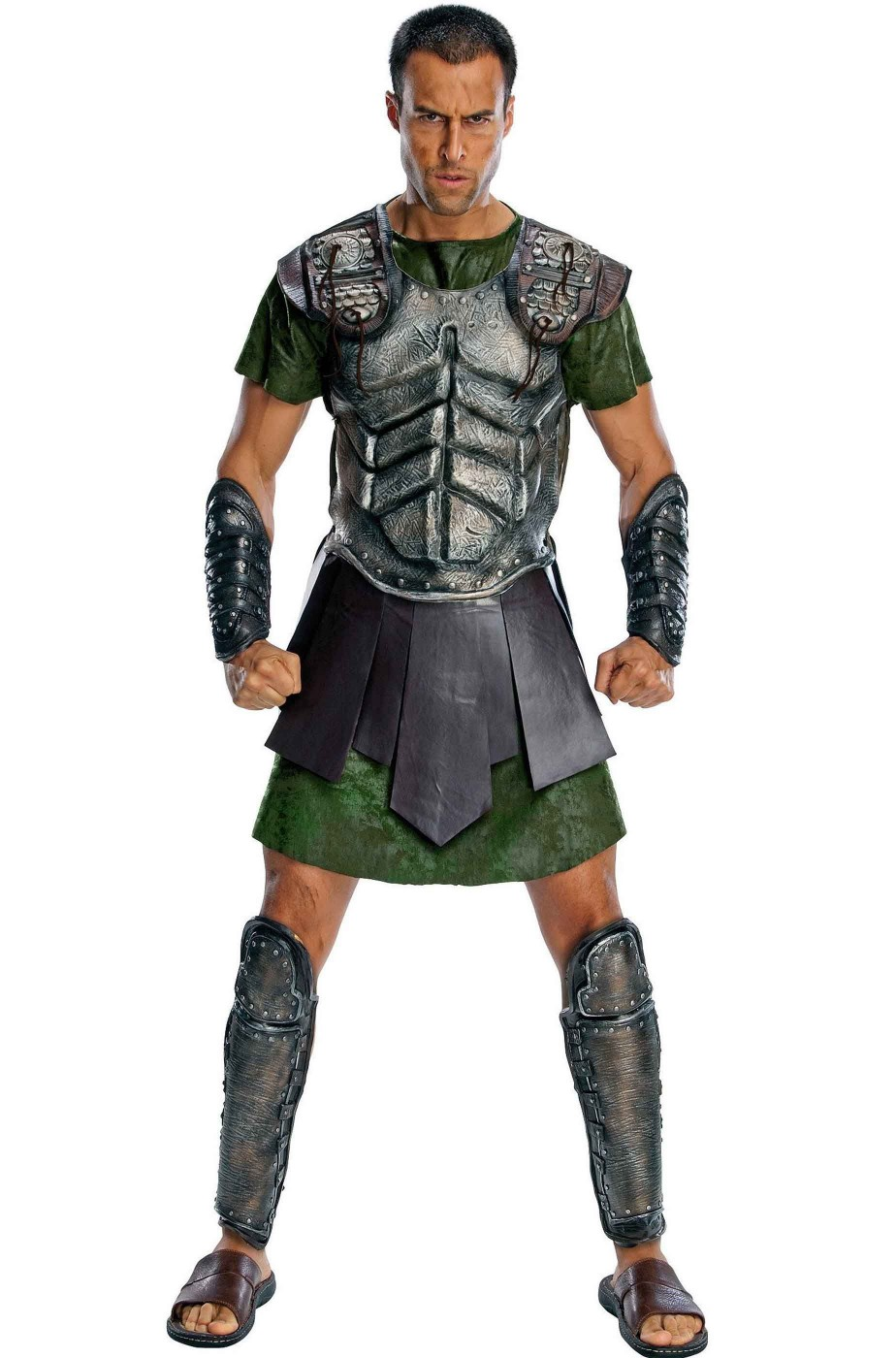 Costume Adulto Perseo De Luxe Clash of the Titans