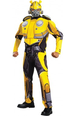 Costume Bumble Bee dal film Transformers