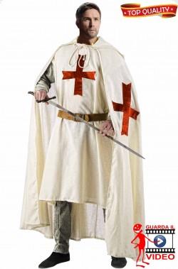 Cavaliere Crociato Templare Medievale adulto Re Riccardo