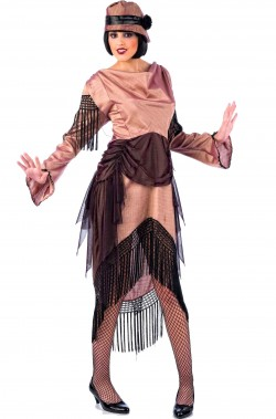 Costume donna Anni 20 charleston