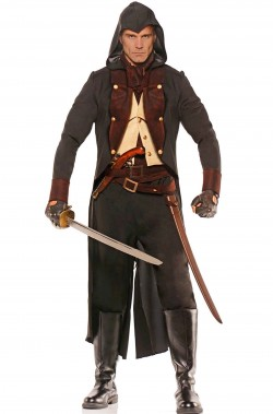 Costume adulto Assassin's Creed Pirata