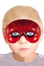 Mascherina spiderman in plastica