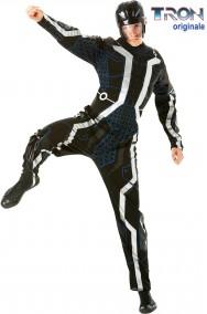 Costume di Tron adulto originale