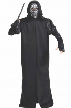 Harry Potter Costume Mangiamorte