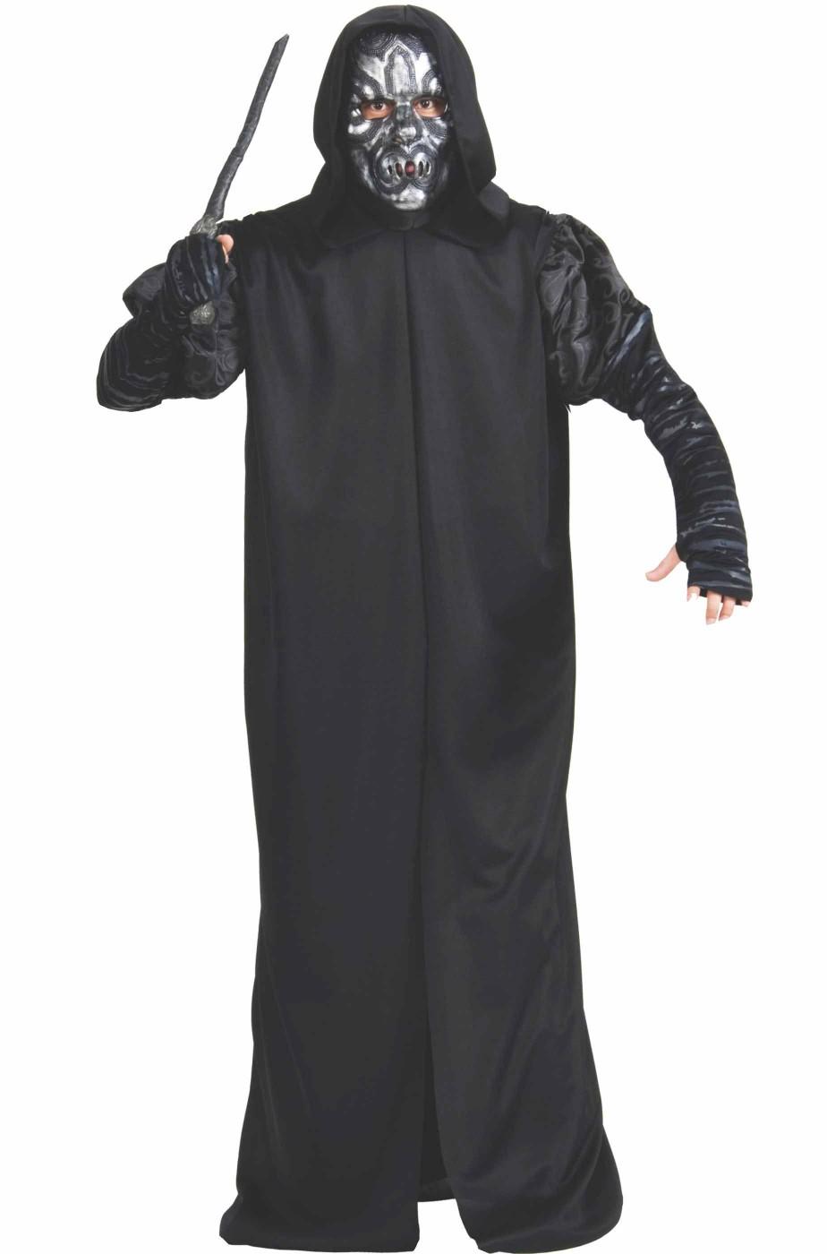 Harry Potter Costume Mangiamorte