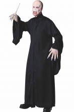 Harry Potter Costume Voldemort