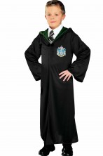 Harry Potter Tunica Serpeverde Bambino
