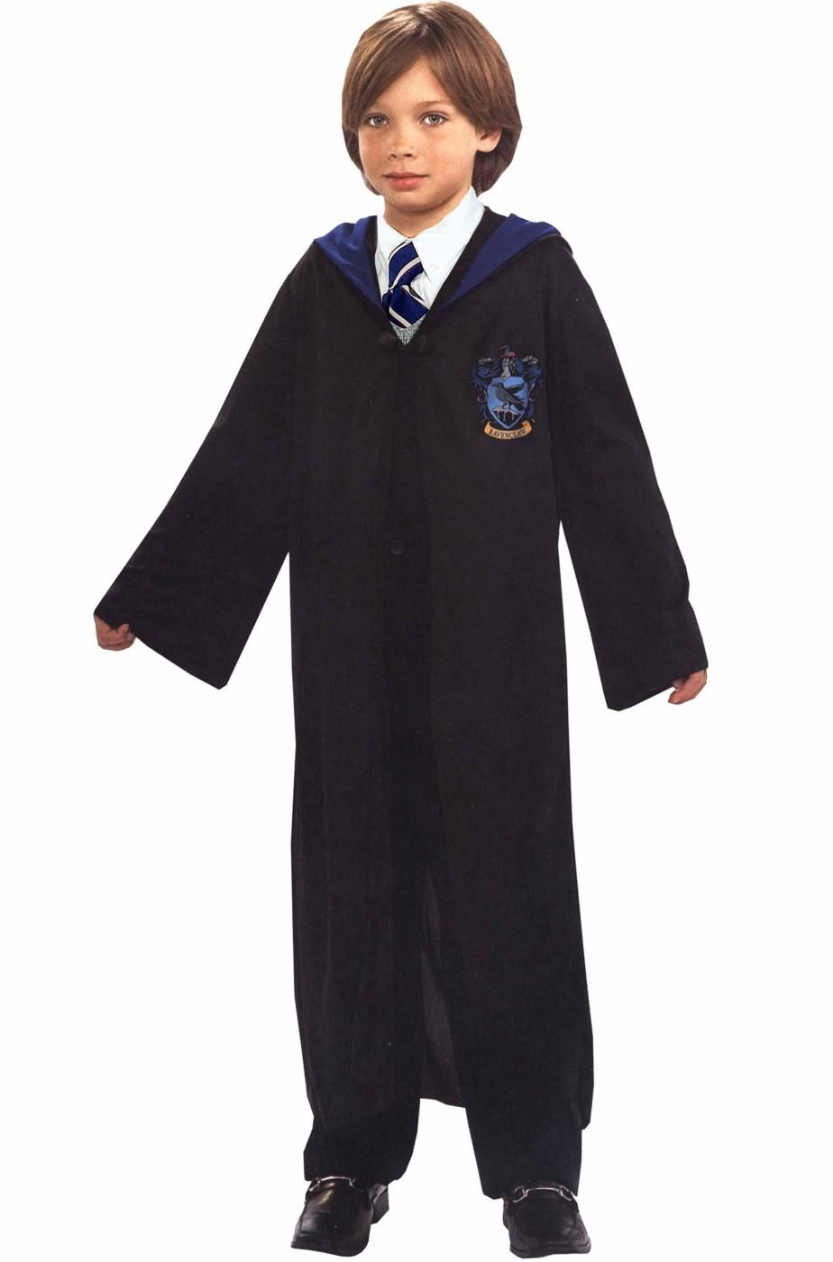 design distintivo stili di grande varietà prezzo favorevole Costume da bambino di Harry Potter Tunica di Corvonero
