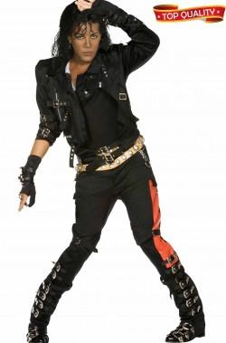 Vestito di Michael Jackson del video Bad origjnale