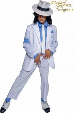 Costume di Smooth Criminal di Michael Jackson originale