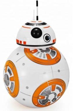 Coppia di droidi di Star Wars D3BO e BB8 radiocomandato