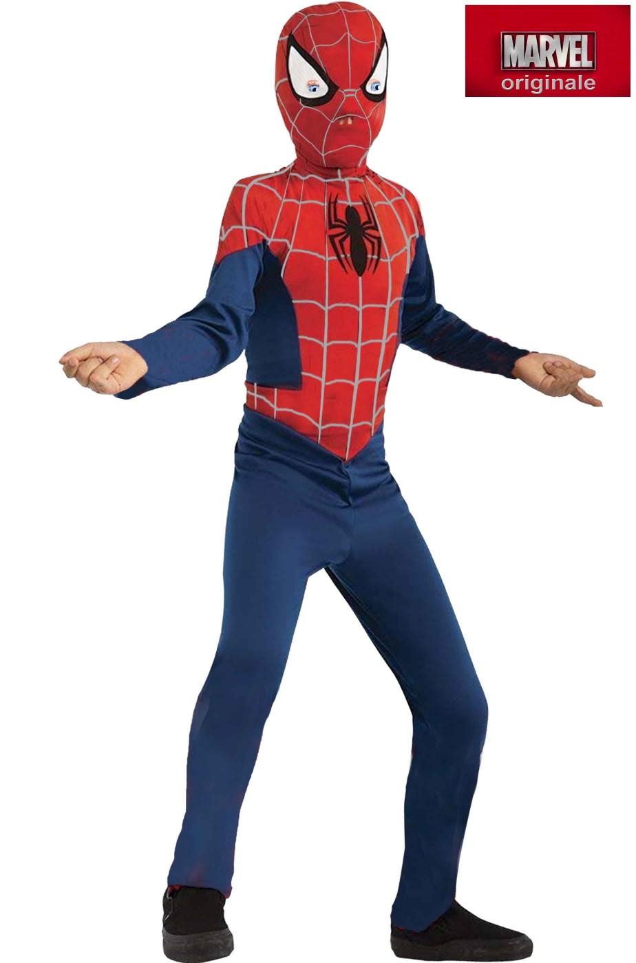 Costume Spiderman The Movie