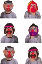Set maschere bambino offerta assortimento personaggi