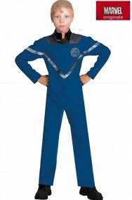 Costume Bambino dal film I Fantastici 4 Originale Marvel