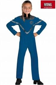 Costume Bambino dal film I Fantastici 4 Marvel