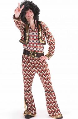 Costume uomo anni 70 Motown