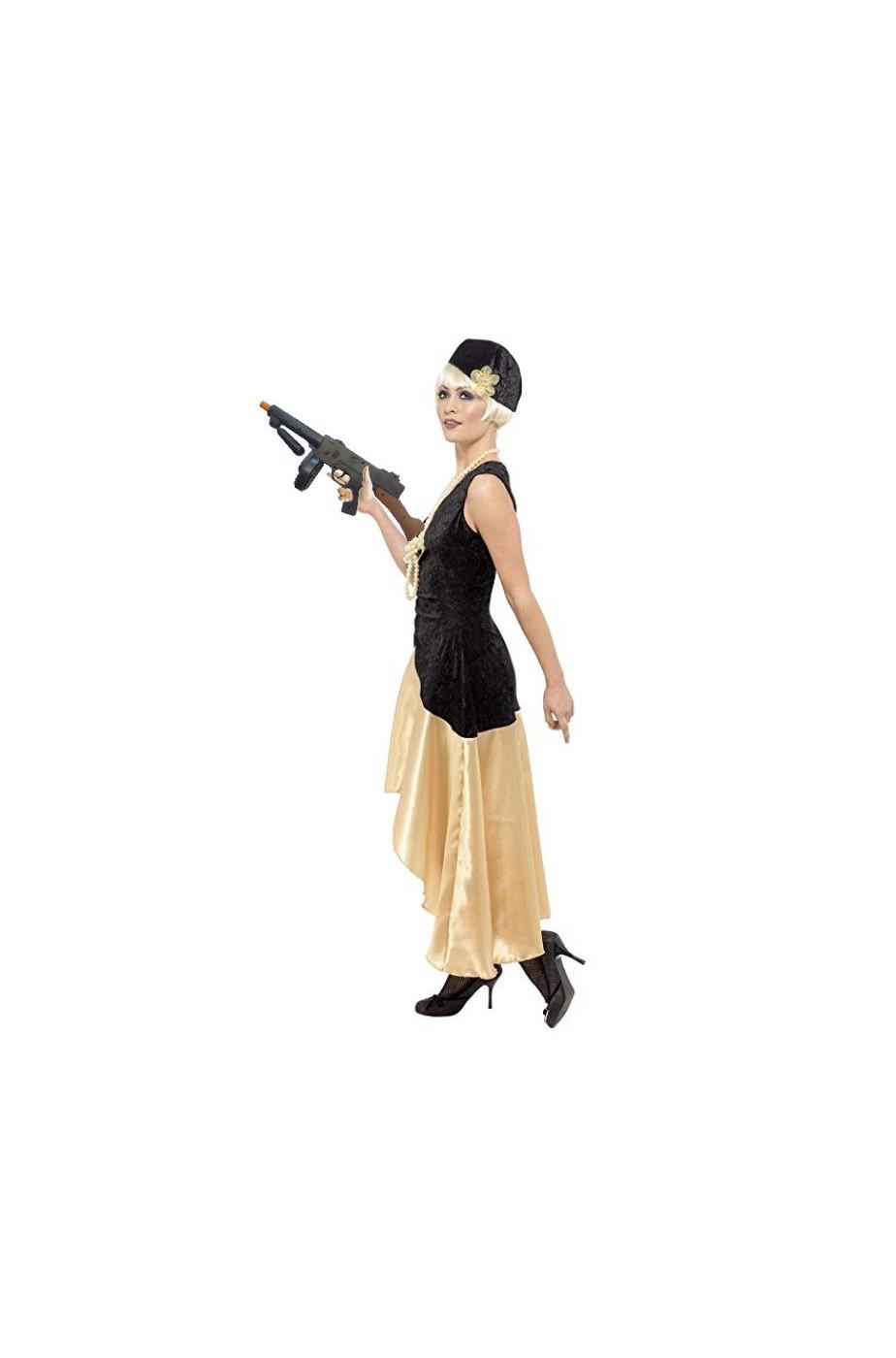 Costume Bonnie anni 20