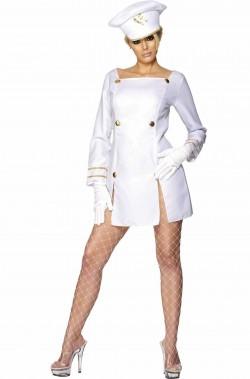 Costume donna marinaia