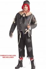 Costume bambolotto zombie o fantasma