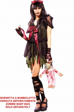 Costume Bambinaia dell'orrore Jill