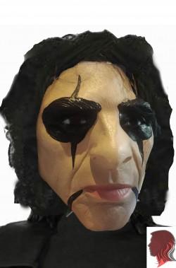 Maschera de Il Corvo Eric Draven in vinile