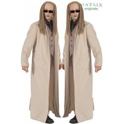 Coppia di costumi i gemelli di The Matrix