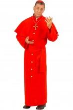 Costume uomo Cardinale o vescovo