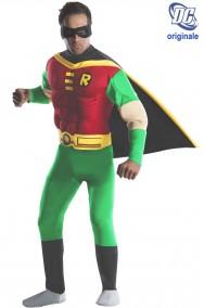 Costume Robin de luxe