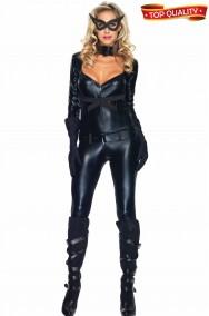 Costume catwoman de luxe cosplay