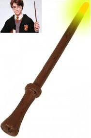 Bacchetta Magica Harry Potter con luci e suoni