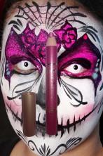 Trucco matita ombretto glitter rosa eye artist l'oreal