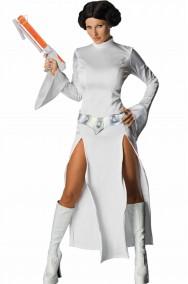 Costume Leila dal Film Star Wars