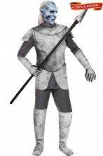 Costume Estraneo Nightwalker trono di spade pacchetto cosplay
