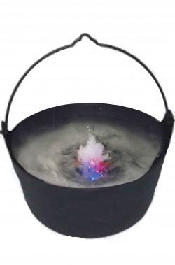 Effetto speciale per Halloween e maghi effetto fumo pozione magica
