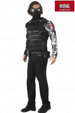 Costume The Winter Soldier di Capitan America Adulto