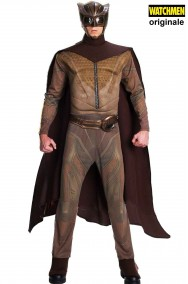 Costume Il gufo della notte Nite Owl Watchmen