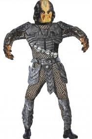 Costume cosplay adulto Predator