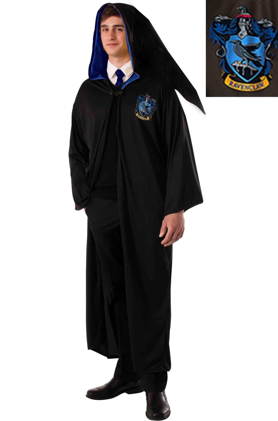 Harry Potter Tunica Corvonero Adulto
