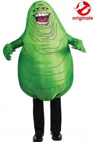 Costume gonfiabile Slimer il fantasma verde di Ghostbusters