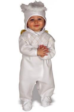 Costume carnevale Bambino Angelo