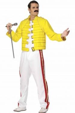 Costume Freddie Mercury Wembley 86