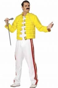 Costume Freddie Mercury Wembley 86