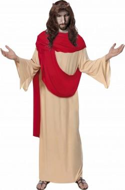 Costume da Gesù o Messia uomo adulto