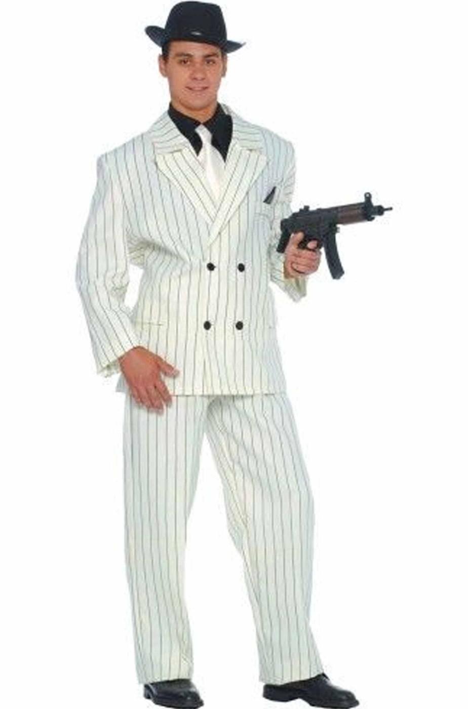 Finta Sigaro Costume Gangster Messicano Accessorio costume di scena