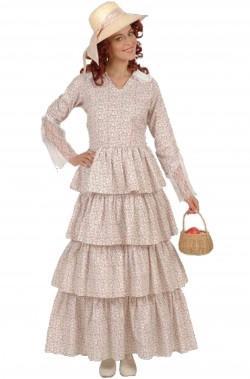 Costume donna 800 americano mormona adulta