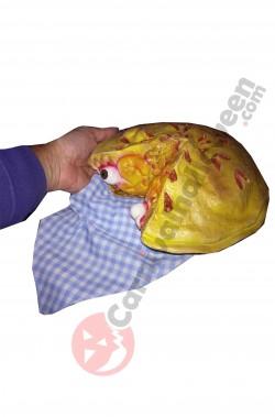 Pasticcio di carne umana di Ms Lovett Sweeney Todd