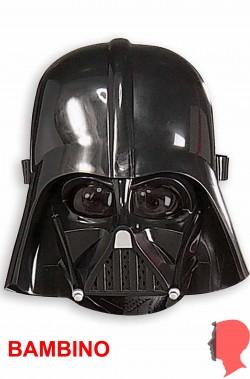 Maschera di carnevale Darth Vader di Star Wars da bambino