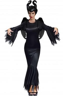 Costume Halloween donna Maleficent Adulta